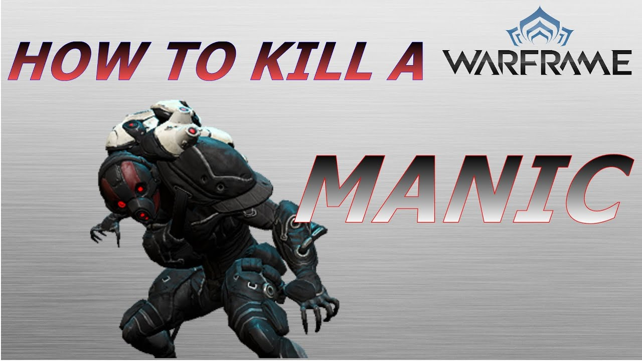 warframe how to kill vor