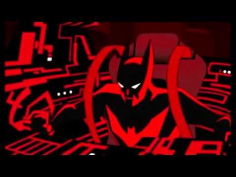 Batman del futuro El Regreso del Guason - Pelicula Completa MEGA