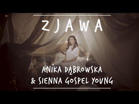 inne – Zjawa – AniKa Dąbrowska & Sienna Gospel Young; programowanie perkusji: Kamil Barański. Warszawa 2020