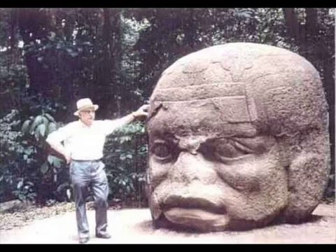 Civilizacije Srednje Amerike