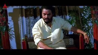 Harikrishna Fighting Scene    Sitaramaraju Movie    Harikrishna,Nagarjuna