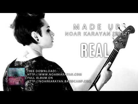 Noar Karayan - REAL [Audio]