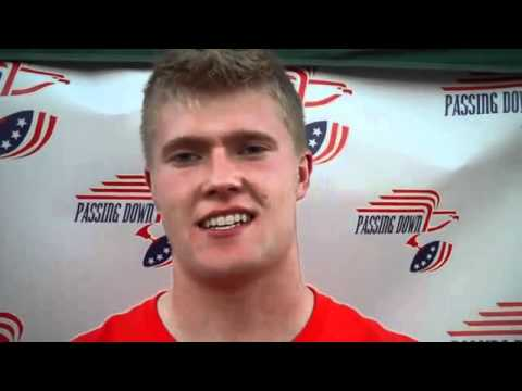 Ian Taubler Interview at Passing Down Elite 7on7