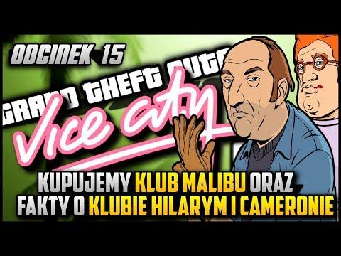 GTA Vice City - Kupujemy klub Malibu + sporo fajnych ciekawostek :) (15)