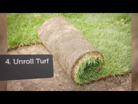 Sod Installation Calgary - Tips By Lawnfather