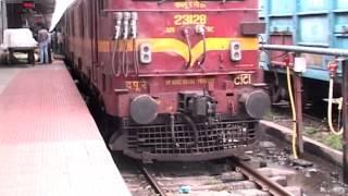Bilaspur Railway Station Chhattisgarh