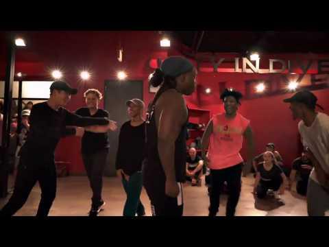 Sean Lew, Josh Price, Jay Hancock, Willdabeast Adams & more - Without you | Willdabeast choreography