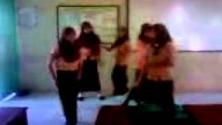 BONAMANA FUNNY DANCE COVER [S.F.D.Y.Y]