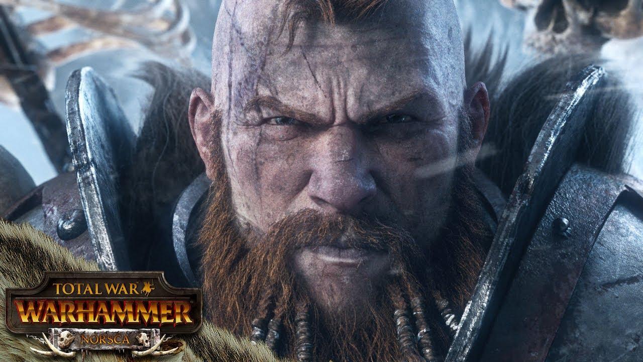 Norsca - Total War: WARHAMMER Wiki