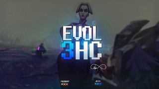 EVOL 3HC RESULTS: WEEK 1
