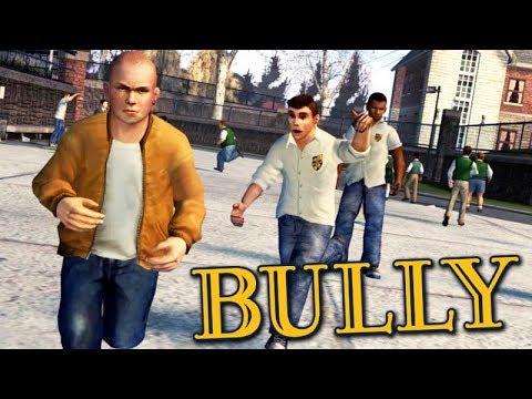 BULLY - O GTA na ESCOLA!!! (O INÍCIO) #01