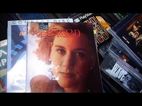 Video Games CDs DVDs Jewelry + Jubilee Park Flea Market, Clifton NJ Pick-Ups & Set Up - 6/26/16
