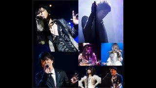 DVD「BEING LEGEND Live Tour 2012 ~T-BOLAN, B.B.QUEENS, FIELD OF VI...