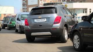 FDW - Урок 9 - Парковка с заездом на бордюр - курсы экстремального вождения FDW