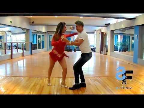 TÚ ERES MI SUEÑO SALSA  Septeto Acarey  Cardio Choreography  Zumba Fitness  Coreografía