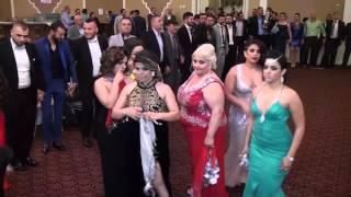 assyrian wedding toronto, assyrian wedding entrance -  Randy & maha - 3 full