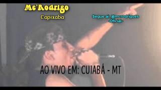 Mc Rodrigo Capixaba - Medley Ao vivo ( Impacto Fest 3 - Helinho DJ )