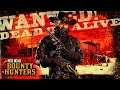 Gambar cover Red Dead Online: Bounty Hunters