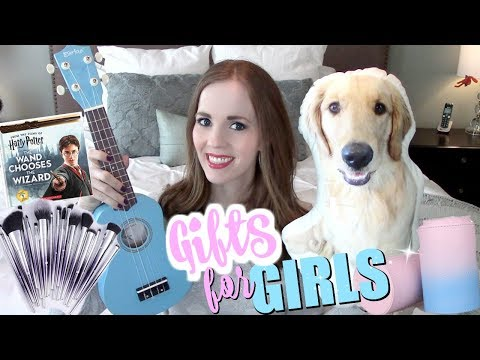 GIFTS FOR GIRLS | What I Got My 14 Year Old For Christmas! | Teen Gift Ideas!