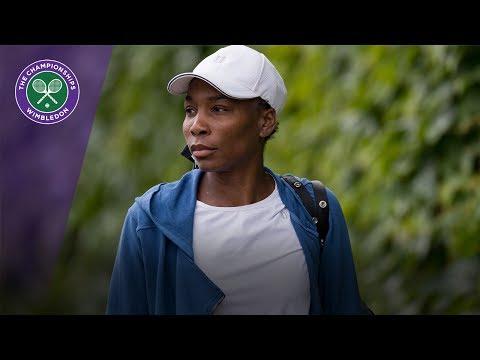 Celebrating 20 years of Venus Williams at Wimbledon 2017