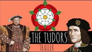 The Tudors - Trailer