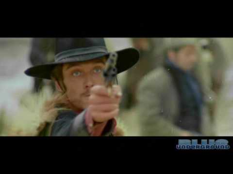 A Man Called Blade is listed (or ranked) 32 on the list The Best Spaghetti Western Movies