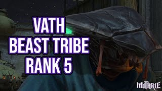 FFXIV 3.25 0858 Vath Rank 5 (Beast Tribe Quests)