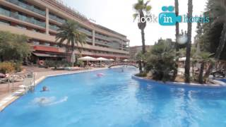 Hotel Villa Romana 4* (Отель Вилла Романа) - Salou, Spain (Салоу, Испания)(Смотреть целиком: http://lookinhotels.ru/eu/es/salou/hotel-villa-romana-4.html Watch the full video: http://lookinhotels.ru/eu/es/salou/hotel-villa-romana-4.html ..., 2013-07-10T11:36:00.000Z)