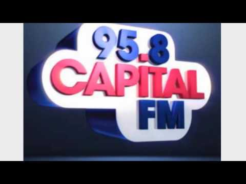 Capital FM London - Chris Moyles - March 8, 1997
