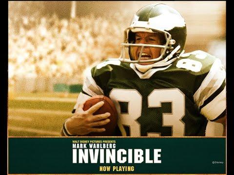 Invincible 2006
