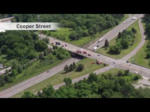 I-94 Improvements - Jackson County