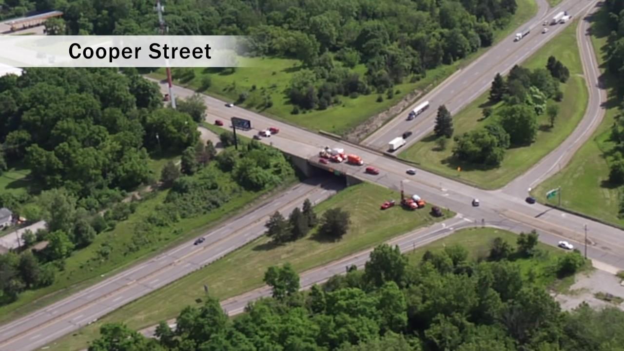 I-94 Improvements - Jackson County