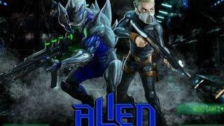 Alien Attack Team - Game Show