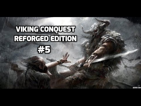 Viking Conquest Episode 5 Slaying The Snake And Assassins!