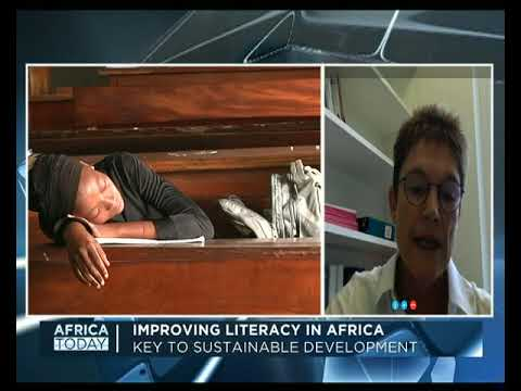 Africa Today on Literacy in Africa