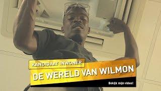 De wereld van Wilmon   Kandidaat inwoner - UTOPIA (NL) 2016