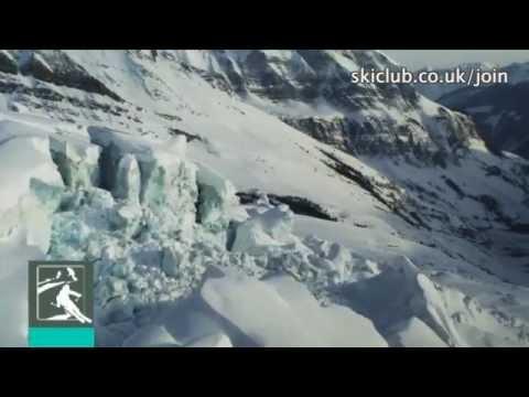 Ski Club Snowcast 23 November - Candide Thovex interview