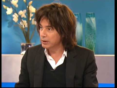 Loose Women - Jean Michel Jarre Interview