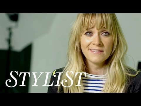 What I'd Tell My 25-Year-Old Self With Edith Bowman