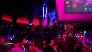 Serge Devant & Emma Hewitt (Intro) LIVE - Take Me With You @ Rain Las Vegas, 1 of 7, 08-22-2009 HD