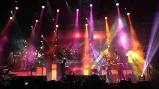 Mijares - El privilegio de amar ( En vivo Tegucigalpa 2015)