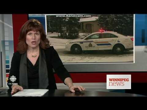 CBWT: CBC Winnipeg News At 6pm Open--11/28/16
