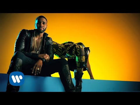 Jason Derulo -  Talk Dirty  feat. 2 Chainz (Official HD Music Video)