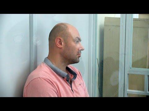 Житомир.info   Новости Житомира: Житомирський «активіст» може вийти з-під варти за 200 тисяч гривень