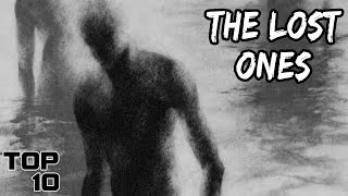 Top 10 Scary SCP Real Life Encounters