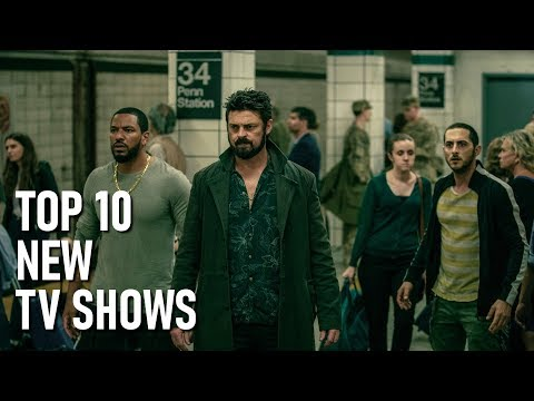 Top 10 Best NEW TV SHOWS Of 2019 To Watch Now!