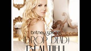 Britney Spears - (Drop Dead) Beautiful (feat. Sabi) [Main Vocal Mix]