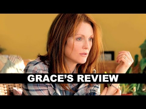 Still Alice Movie Review - Beyond The Trailer