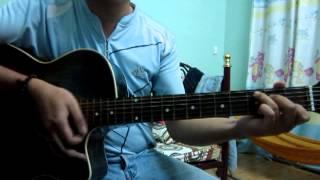 Sài Gòn Cafe Sữa Đá Disco Guitar
