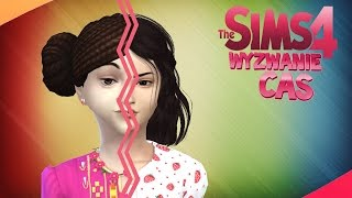 The Sims 4 Pl I Ugly to Beauty CAS Challenge